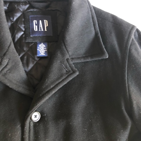 GAP Other - GAP black Peacoat.